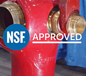 Sigelock spartan nsf approved